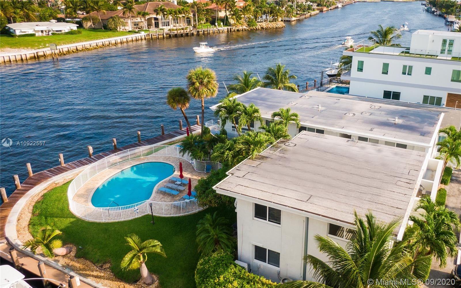 1705 N Riverside Dr #5, Pompano Beach, FL 33062 - #: A10922557
