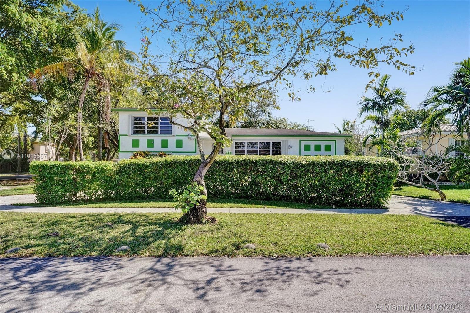 192 NE 124th St, North Miami, FL 33161 - #: A11015557