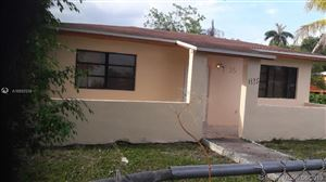 Foto de inmueble con direccion 1335 NW 100th St Miami FL 33147 con MLS A10692558