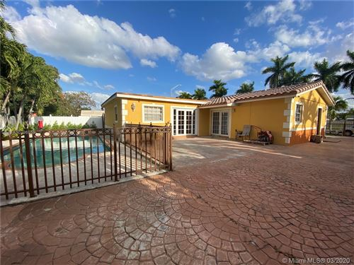 Photo of Listing MLS a10796558 in 4347 NW 199 Street Miami Gardens FL 33055