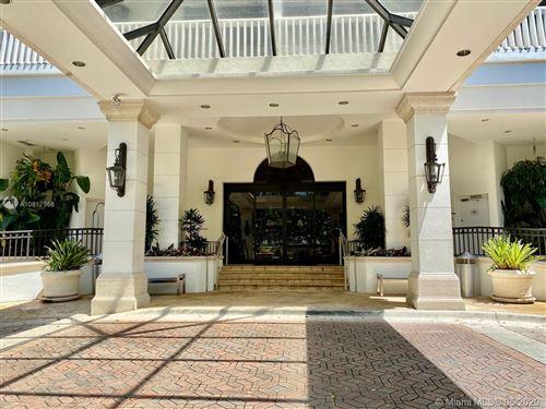 Photo of 2000 Island Blvd #2207, Aventura, FL 33160 (MLS # A10817558)