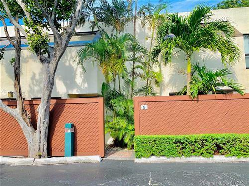 Photo of 2180 Brickell Ave #9, Miami, FL 33129 (MLS # A10983558)