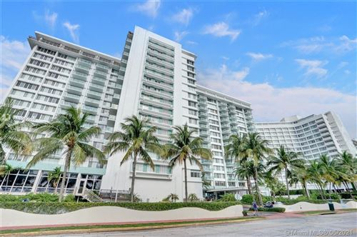 Photo of 1000 West Ave #706, Miami Beach, FL 33139 (MLS # A11040558)