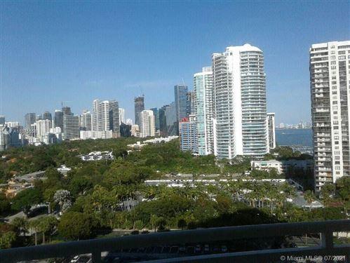 Photo of 2475 Brickell Ave #1505, Miami, FL 33129 (MLS # A11075558)