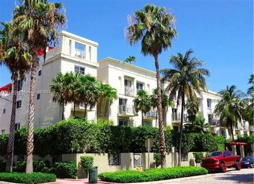 Photo of 635 Euclid Ave #226, Miami Beach, FL 33139 (MLS # A11113558)
