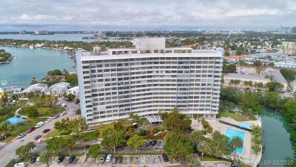 7441 Wayne Ave #3H, Miami Beach, FL 33141 - #: A10813558