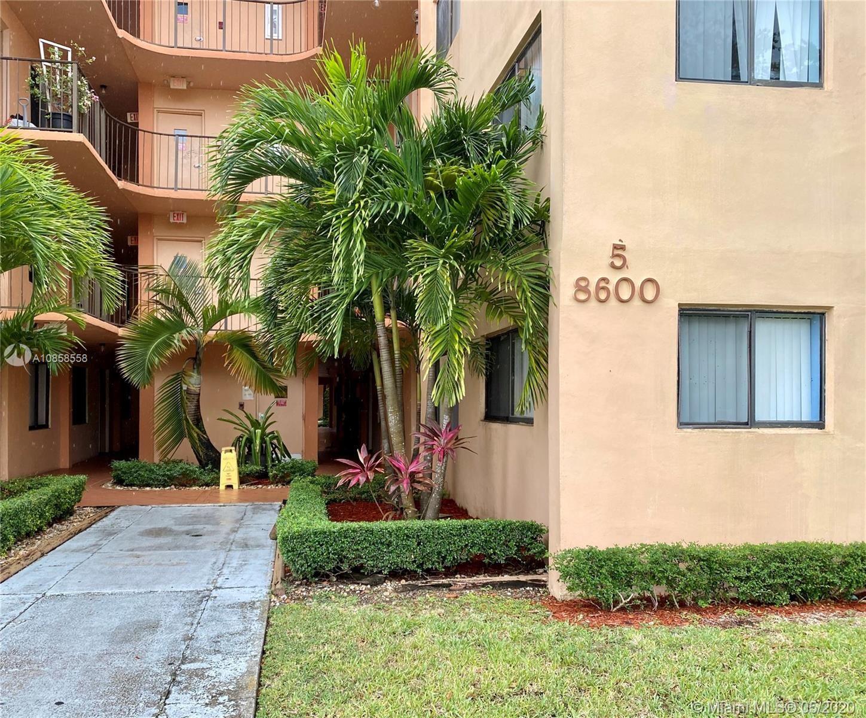 8600 SW 133rd Ave Rd #410, Miami, FL 33183 - #: A10858558