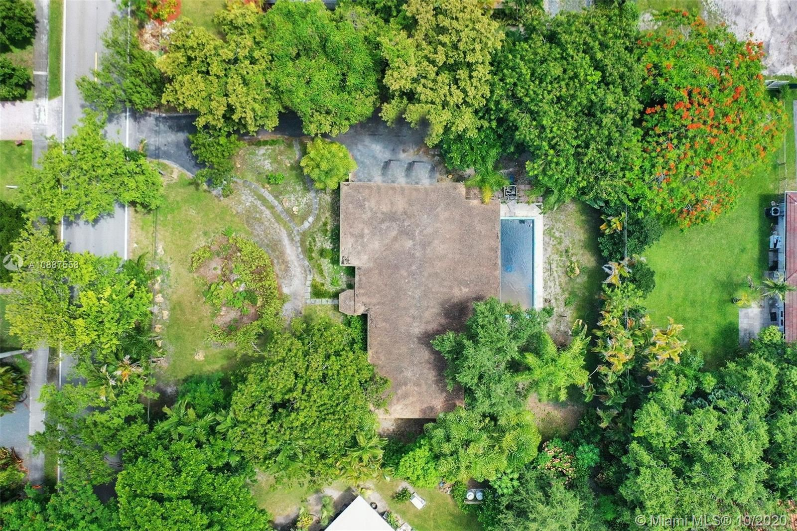 9255 SW 72nd Ave, Pinecrest, FL 33156 - #: A10887558