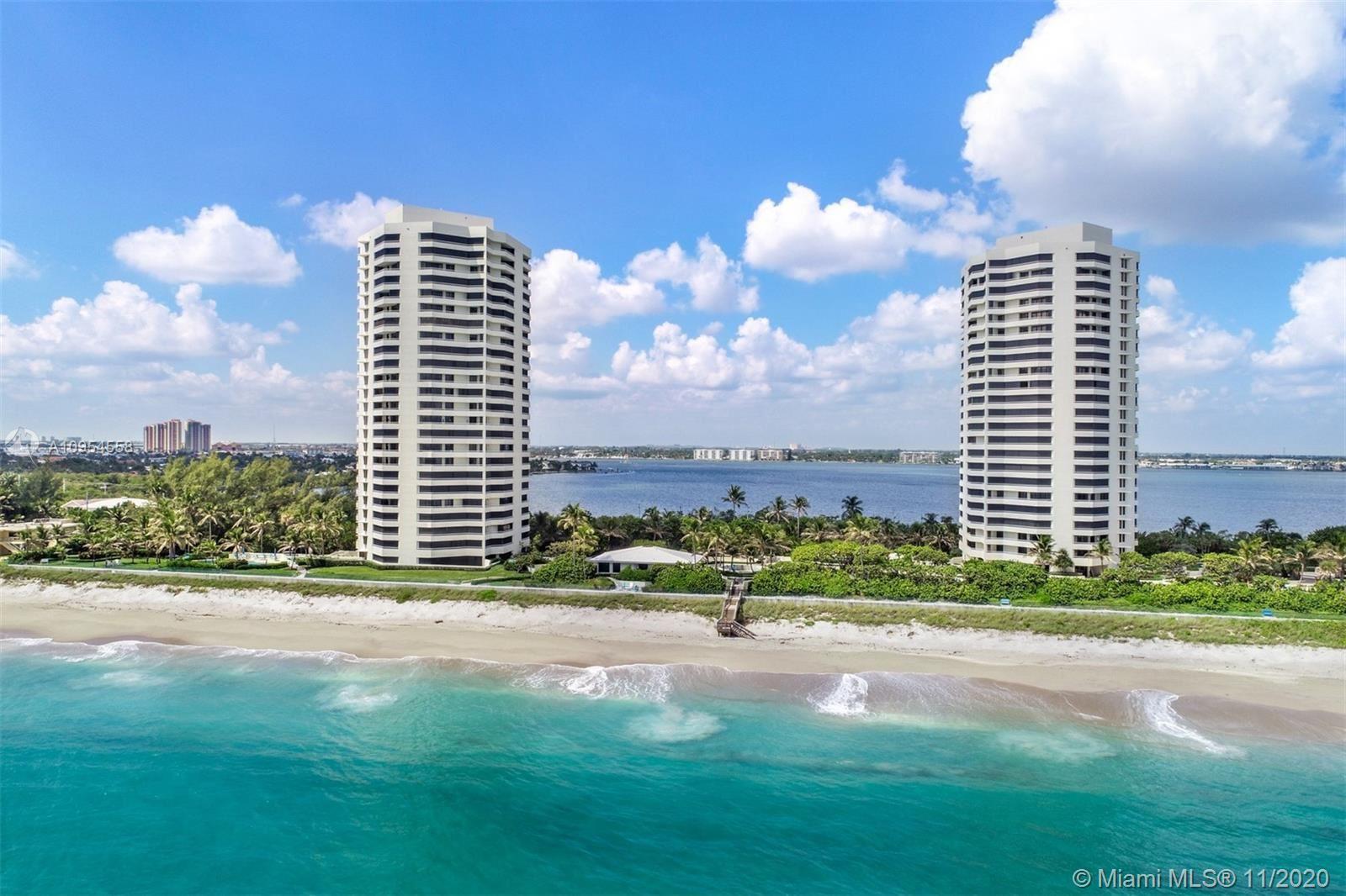 5080 N Ocean Dr #9C, Riviera Beach, FL 33404 - #: A10954558