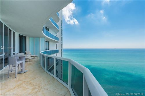 Photo of 15811 Collins Ave #4007, Sunny Isles Beach, FL 33160 (MLS # A10329559)