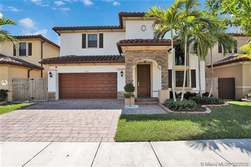 Photo of Listing MLS a10771559 in 2742 NE 1st St Homestead FL 33033