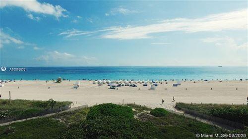 Photo of 1060 Ocean Dr #D208, Miami Beach, FL 33139 (MLS # A10815559)