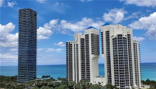 Photo of 19370 Collins Ave #1511, Sunny Isles Beach, FL 33160 (MLS # A10839559)