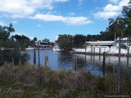 Photo of 7711 NE 8th Ave, Miami, FL 33138 (MLS # A10842559)