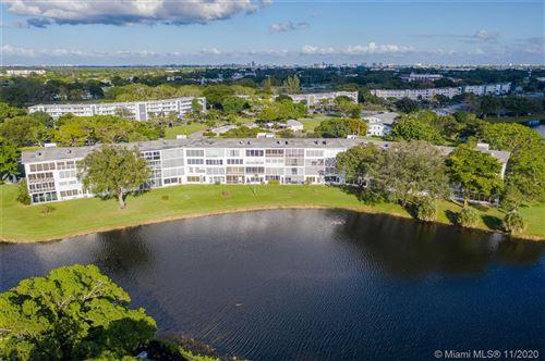 Photo of 3014 Harwood C #3014, Deerfield Beach, FL 33442 (MLS # A10879559)