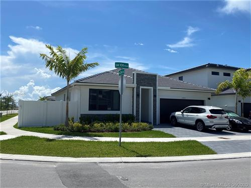 Photo of Listing MLS a10883559 in 23425 SW 108th Ave Homestead FL 33032