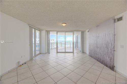 Photo of 6301 Collins Ave #1108, Miami Beach, FL 33141 (MLS # A10896559)