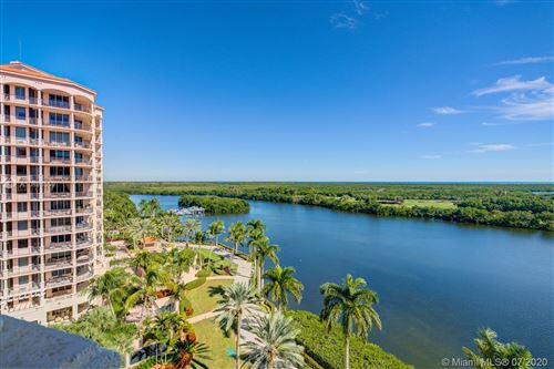 Photo of 13635 Deering Bay Dr #284, Coral Gables, FL 33158 (MLS # A10898559)