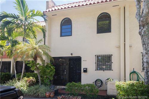 Photo of 1436 NE 105th St #D4, Miami Shores, FL 33138 (MLS # A10918559)