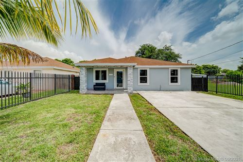 Photo of 1473 NW 58th Ter, Miami, FL 33142 (MLS # A11060559)