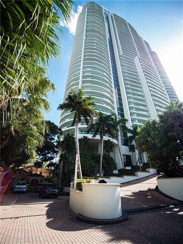 Photo of 1643 Brickell Ave #1902, Miami, FL 33129 (MLS # A11116559)