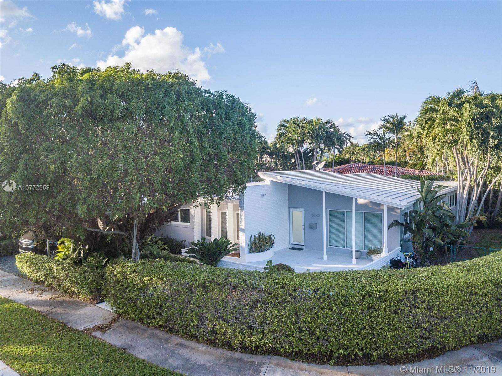 800 E Dilido Dr, Miami Beach, FL 33139 - #: A10772559