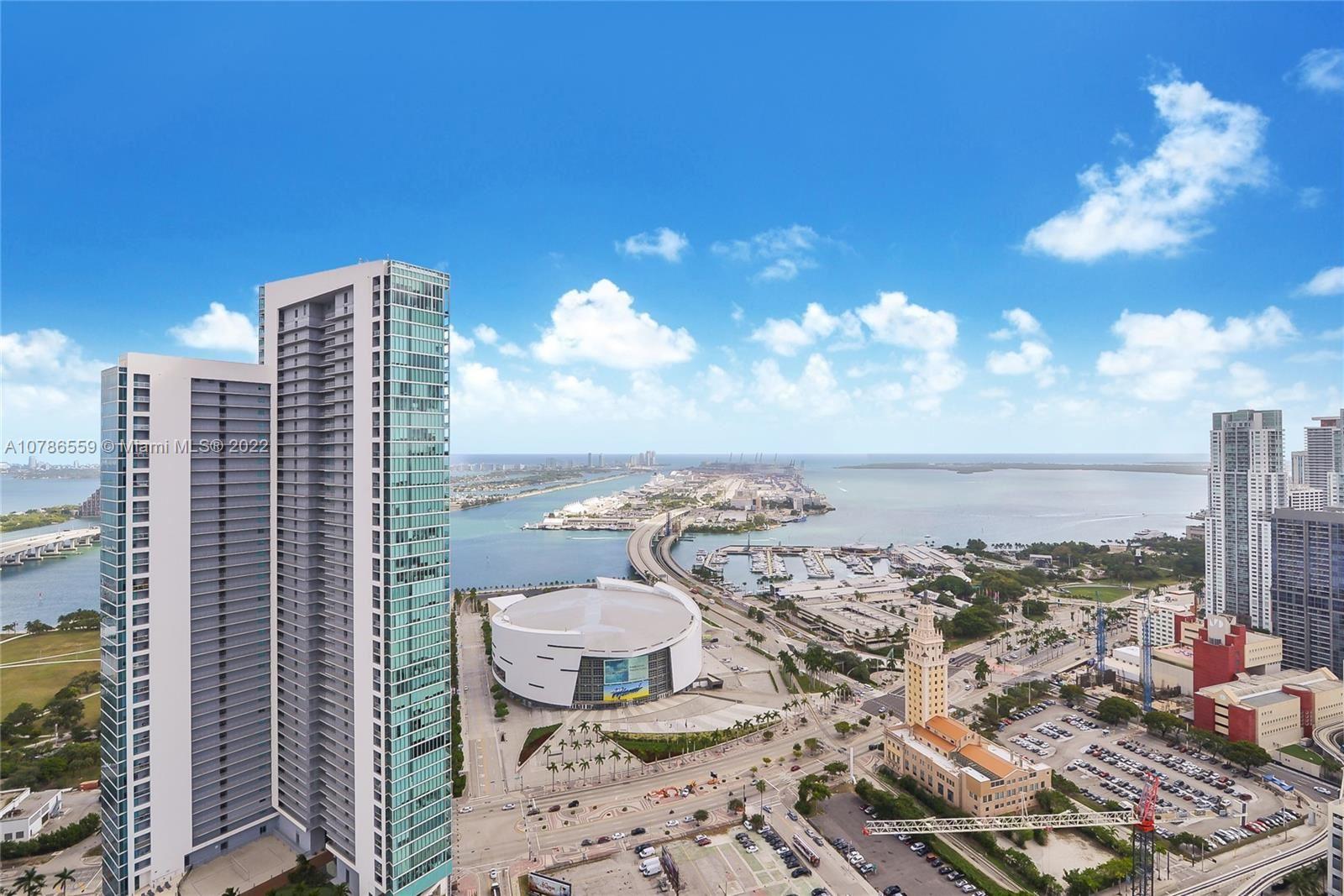851 NE 1st Ave #4111, Miami, FL 33128 - #: A10786559