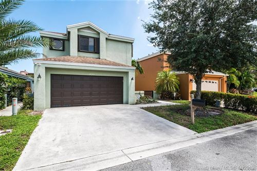 Photo of Listing MLS a10725560 in 2150 NW 33rd Ter Coconut Creek FL 33066