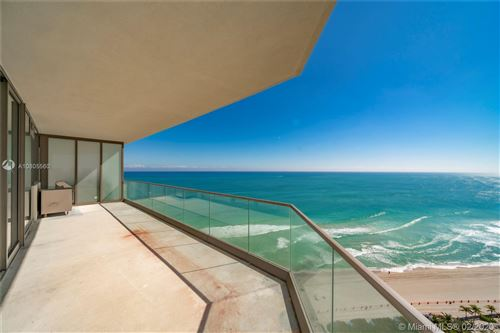 Photo of 18975 Collins Ave #2204, Sunny Isles Beach, FL 33160 (MLS # A10805560)