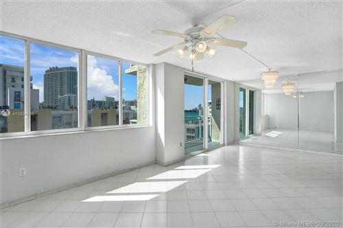 Photo of 1345 Lincoln Rd #905, Miami Beach, FL 33139 (MLS # A10838560)