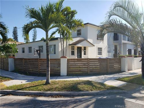 Photo of Listing MLS a10859560 in 3028 SW 21st St Miami FL 33145