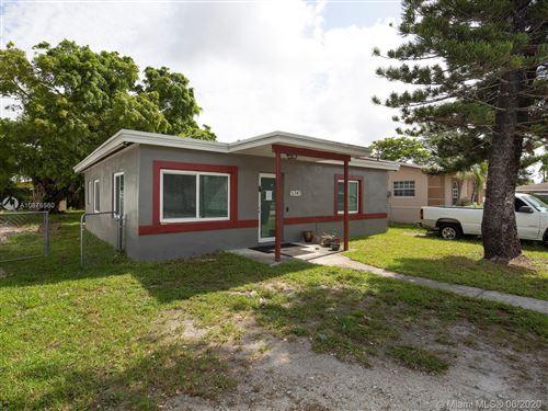 Photo of 5741 SW 21st St, West Park, FL 33023 (MLS # A10876560)