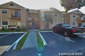 Photo of 2331 NW 96th Ter #17B, Pembroke Pines, FL 33024 (MLS # A10933560)