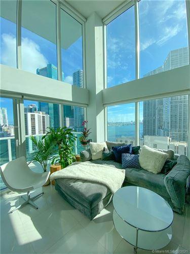 Photo of 41 SE 5th St #1201, Miami, FL 33131 (MLS # A10996560)