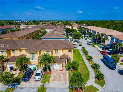 Photo of 2230 SW 147th Ct, Miami, FL 33185 (MLS # A11055560)