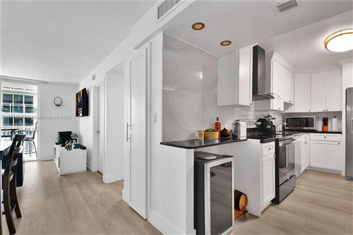Photo of 6969 Collins Ave #508, Miami Beach, FL 33141 (MLS # A11115560)