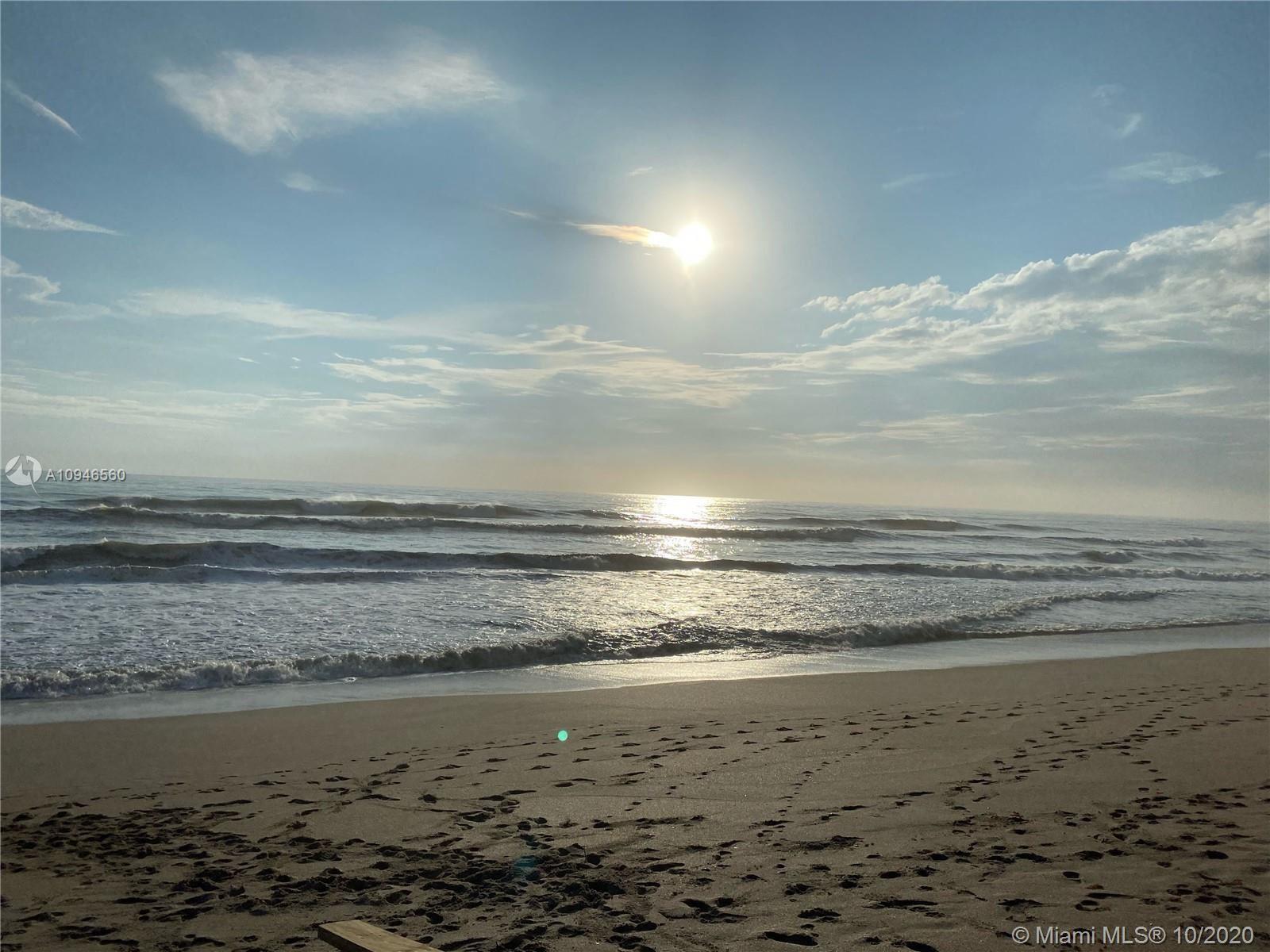 10701 Ocean S Dr #764, Jensen Beach, FL 34950 - #: A10946560