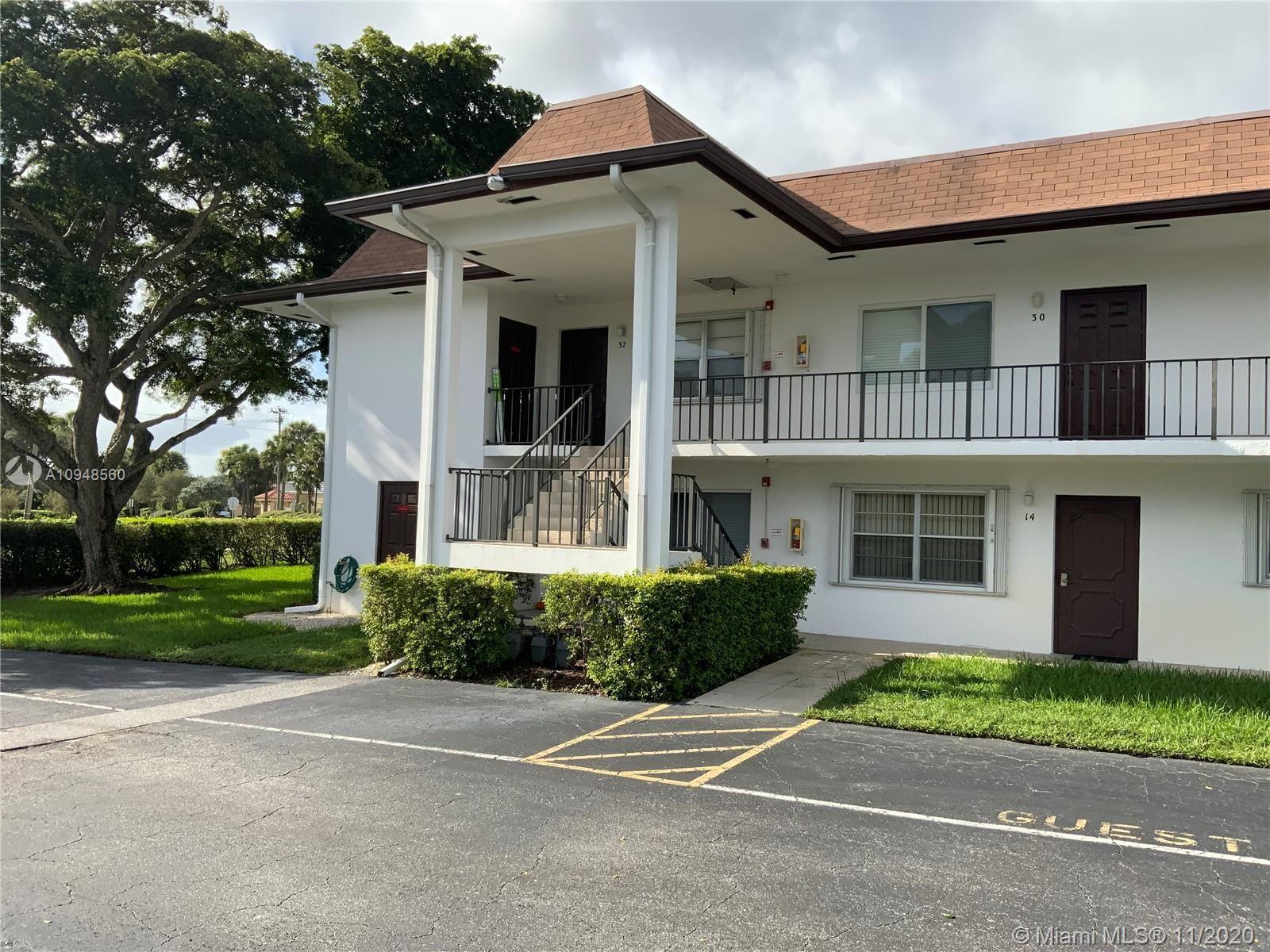 3075 Gardens East Dr #32, Palm Beach Gardens, FL 33410 - #: A10948560