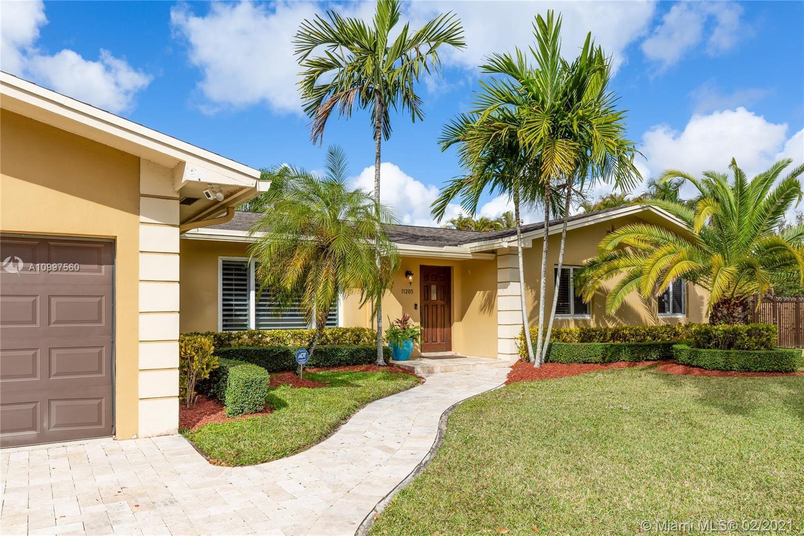 11205 SW 134th Ter, Miami, FL 33176 - #: A10997560