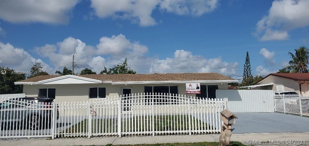 17220 NW 47th Ct, Miami Gardens, FL 33055 - #: A10999560