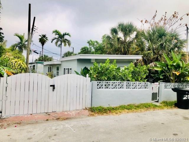 2075 NE 135th Ter, North Miami Beach, FL 33181 - #: A11015560