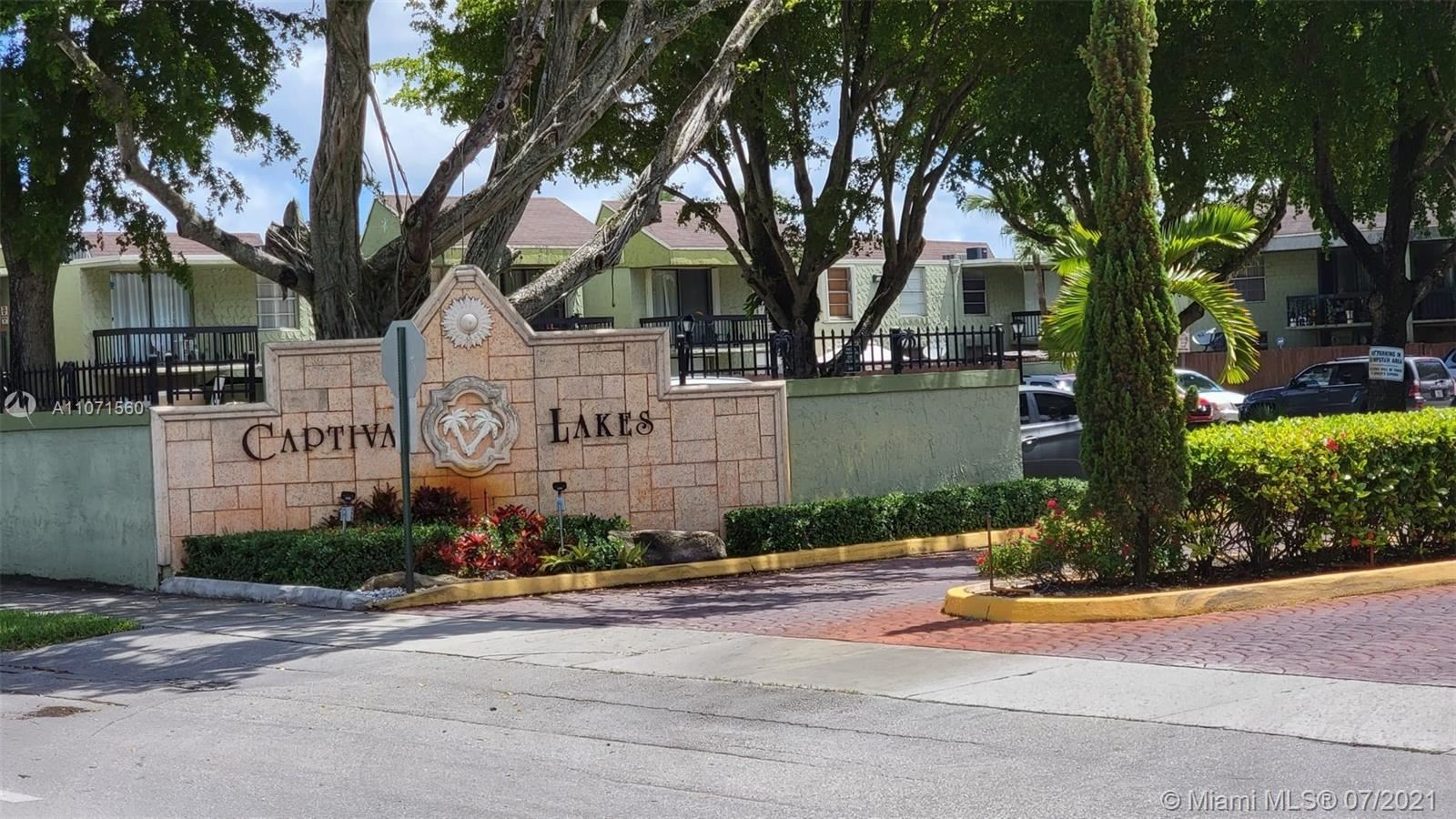 8303 SW 142nd Ave #D210, Miami, FL 33183 - #: A11071560