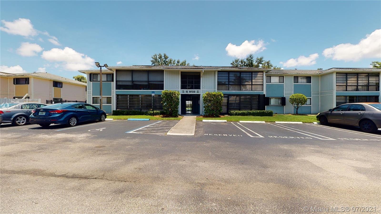 9723 Hammocks Blvd #203, Miami, FL 33196 - #: A11073560