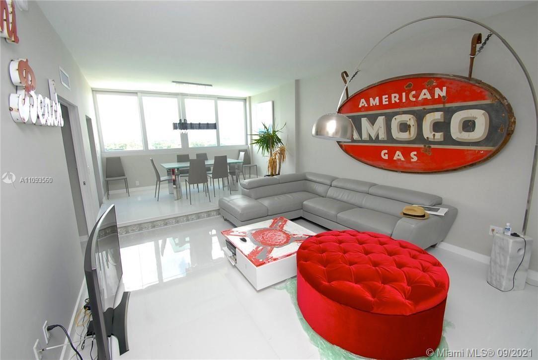 800 West Ave #PH27, Miami Beach, FL 33139 - #: A11093560