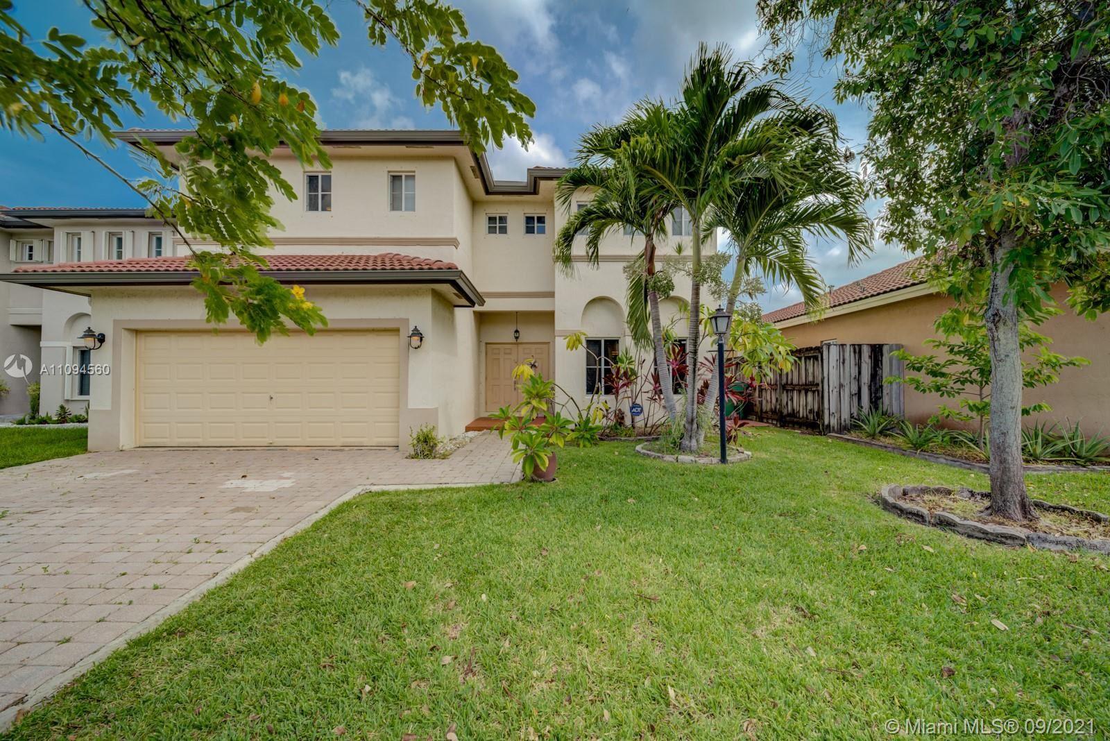 13733 SW 124th Avenue Rd, Miami, FL 33186 - #: A11094560