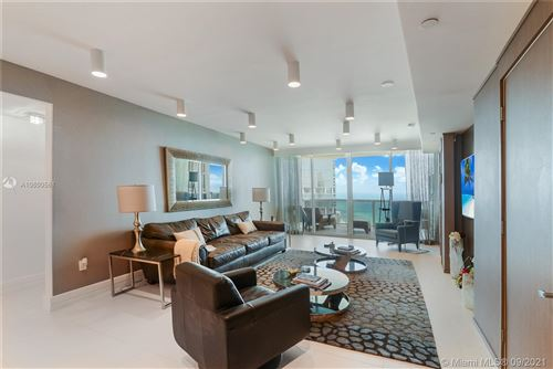 Photo of 18201 Collins Ave #5204, Sunny Isles Beach, FL 33160 (MLS # A10600561)