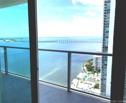 Photo of 1155 Brickell Bay Dr #3405, Miami, FL 33131 (MLS # A10724561)