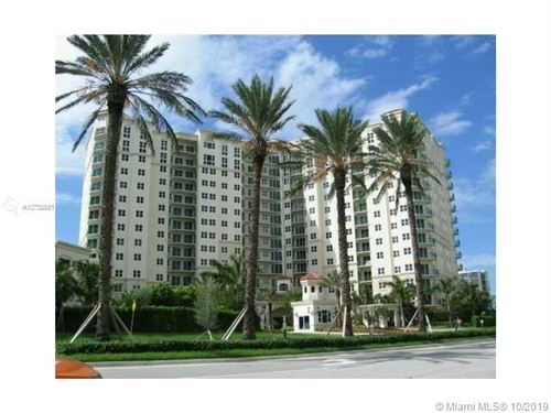 Photo of 20000 E Country Club Dr #201, Aventura, FL 33180 (MLS # A10738561)