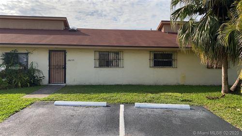 Foto de inmueble con direccion 28230 SW 141 Place Homestead FL 33033 con MLS A10818561