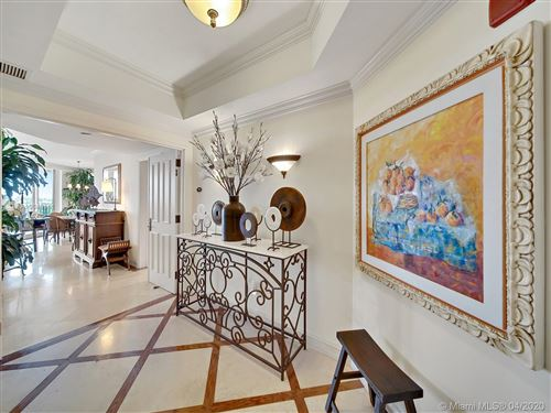 Photo of Listing MLS a10848561 in 13611 Deering Bay Dr #404 Coral Gables FL 33158